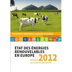État des énergies renouvelables en Europe 2012