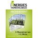 Numéro 219 du Journal des Énergies Renouvelables
