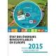 État des énergies renouvelables en Europe 2015