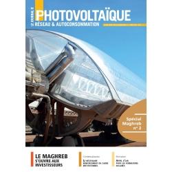 Le Journal du Photovoltaïque Hors-série Maghreb n°2