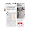Article PDF - Voltec Solar - (Janvier/Février/Mars 2016)