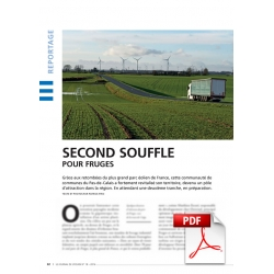 Second souffle pour Fruges (Article PDF)
