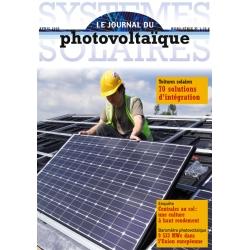 Le Journal du Photovoltaïque n°1