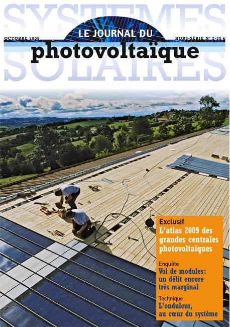 Le Journal du Photovoltaïque n°2