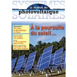 Le Journal du Photovoltaïque n°3