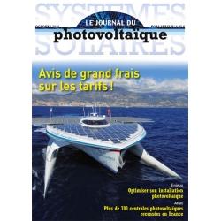 Le Journal du Photovoltaïque n°4