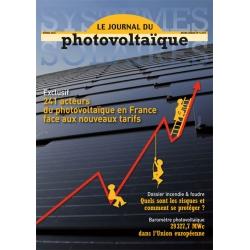 Le Journal du Photovoltaïque n°5