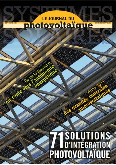 Le Journal du Photovoltaïque n°6