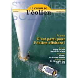 Le Journal de l'Éolien n°8