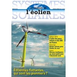Le Journal de l'Éolien n°7