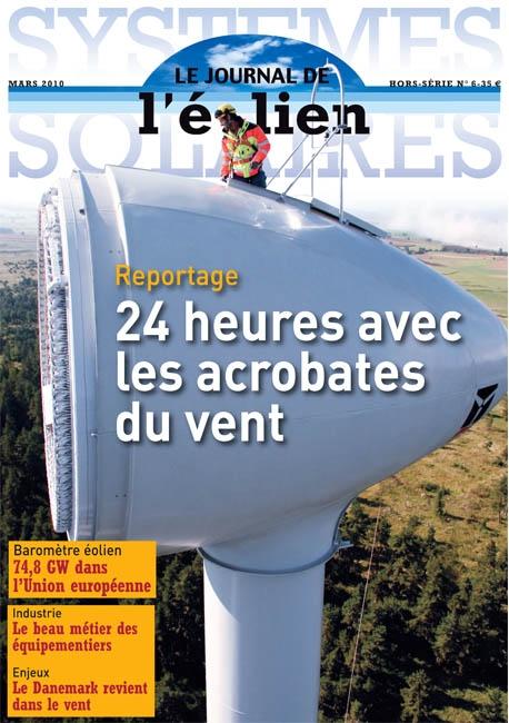 Le Journal de l'Éolien n°6