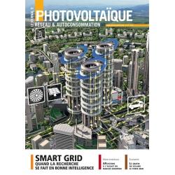Le Journal du Photovoltaïque n°17