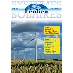 Le Journal de l'Éolien n°5