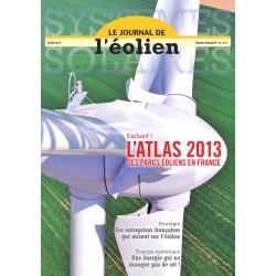 Le Journal de l'Éolien n°13
