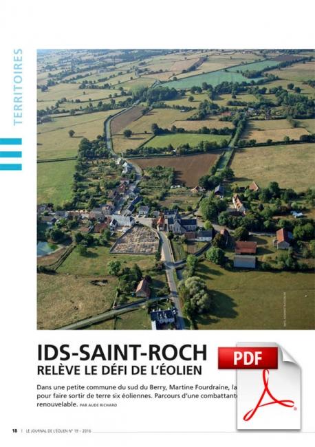 IDS-Saint-Roch-Relève le défi de l'éolien (Article PDF)
