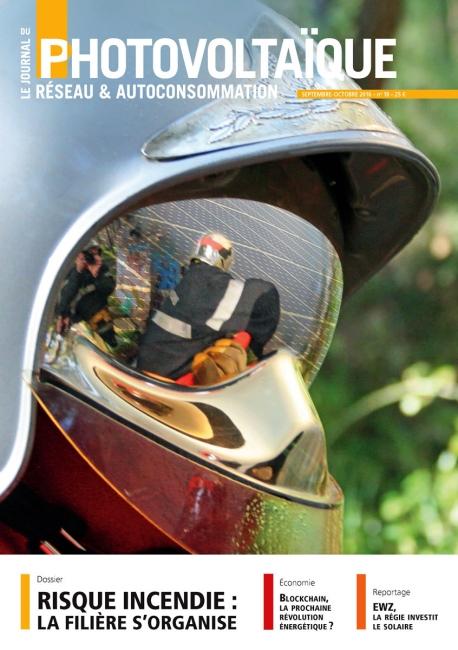 Le Journal du Photovoltaïque n°18