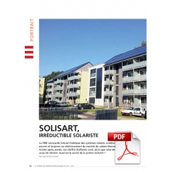 SolisArt, irréductible solariste (Article PDF)
