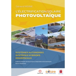 Électrification solaire photovoltaïque (Gérard Moine)