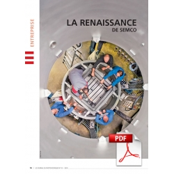 La renaissance de Semco (Article PDF)