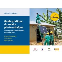 Guide pratique du solaire photovoltaïque