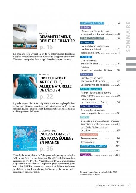 Abonnement à deux journaux : EnR et PV