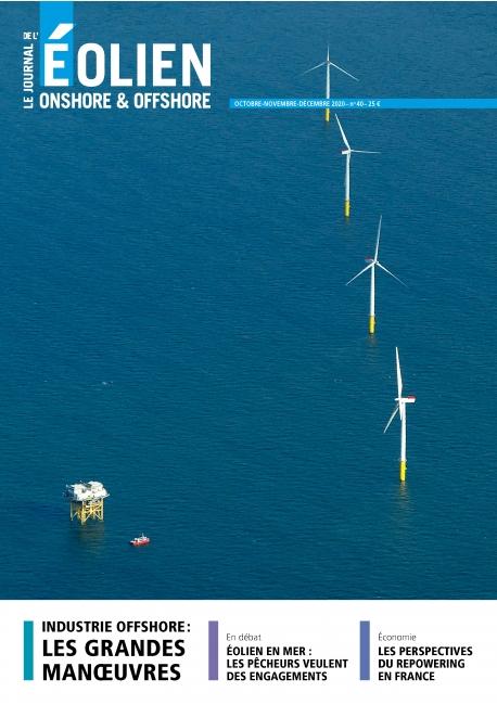 Le Journal de l'Éolien n°40