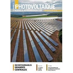 Le Journal du Photovoltaïque n°34