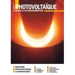 Le Journal du Photovoltaïque n°38