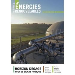 Le Journal des Énergies Renouvelables n°250