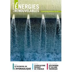 Le Journal des Énergies Renouvelables n°253