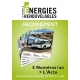Le Journal des Énergies Renouvelables Hors-Série Spécial la climatisation renouvelable
