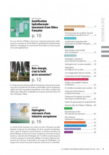 Le Journal de l'Éolien n°23