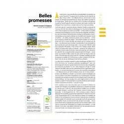 Le Journal des Énergies Renouvelables n°238