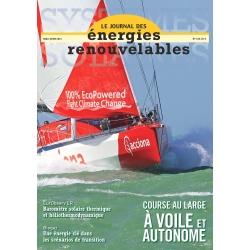 Le Journal des Énergies Renouvelables n°215