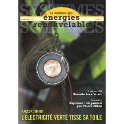 Le Journal des Énergies Renouvelables n°216