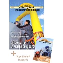 Le Journal des Énergies Renouvelables n°227