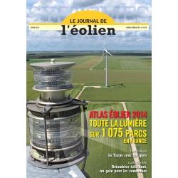 Le Journal de l'Éolien n°15