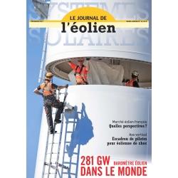 Le Journal de l'Éolien n°12