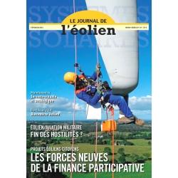 Le Journal de l'Éolien n°16