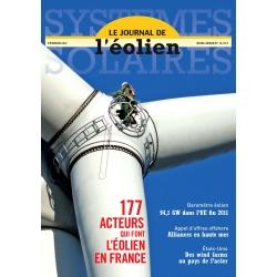 Le Journal de l'Éolien n°10