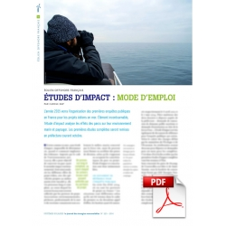 Article PDF - Éolien offshore français (Sept./Octobre 2014)