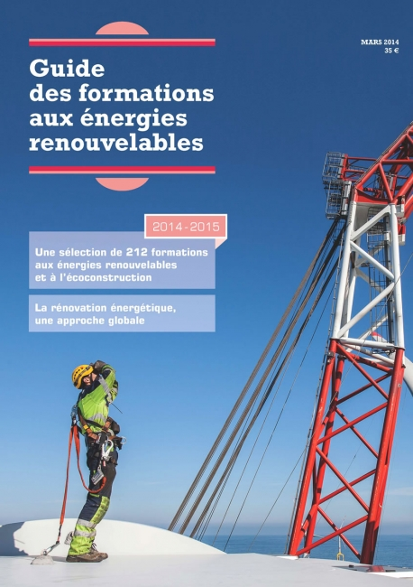 Guide des formations 2014-2015