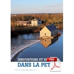 Article PDF - Dossier petite hydraulique (Mars/Avril 2015)