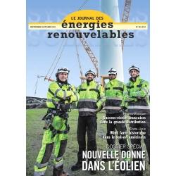 Le Journal des Énergies Renouvelables n°229