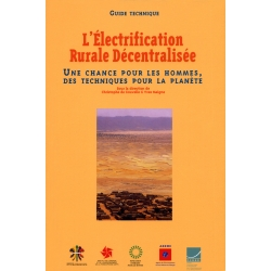 L'électrification rurale décentralisée