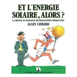 Et l'énergie solaire, alors ?