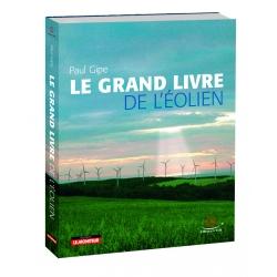 Le grand livre de l'éolien