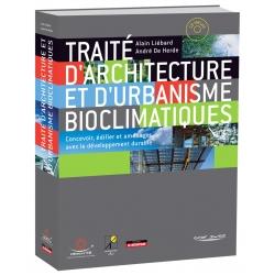 Traité d'architecture et d'urbanisme bioclimatiques