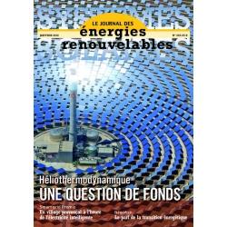 Le Journal des Énergies Renouvelables n°207