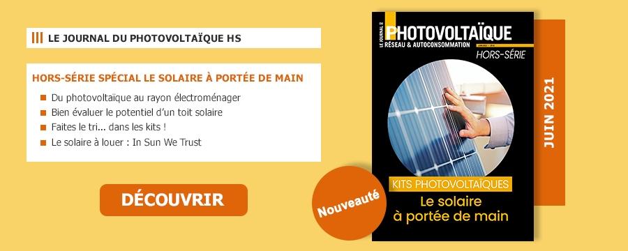 Le Journal du Photovoltaïque HS